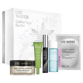Lise Watier Eye Holiday Gift Set - 5 piece