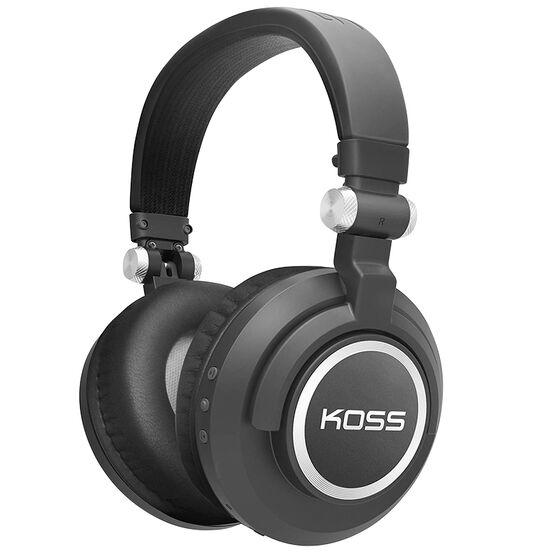 Koss Bluetooth Wireless Headphones - Black - BT540I