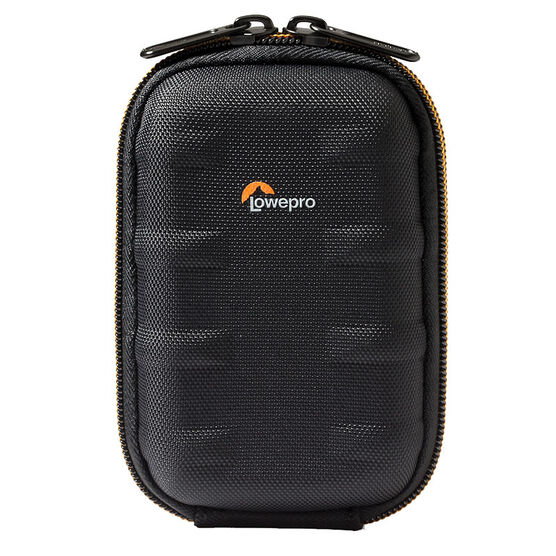 Lowepro Santiago 20 II - Black/Orange LP36856