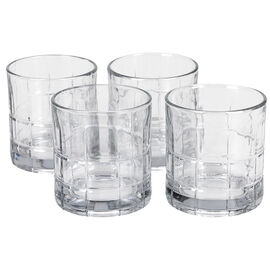 Anchor Hocking Manchester Tumbler - 10.5oz - 4 pack