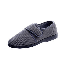 Silvert's Men's Soft Comfy Slippers - 7 - 14