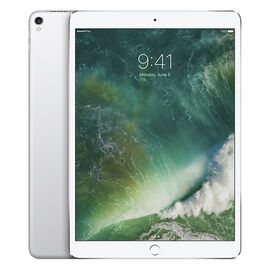 Apple iPad Pro - 10.5 Inch - 64GB - Silver - MQDW2CL/A