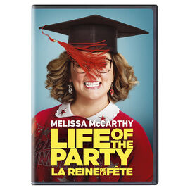 Life of the Party - DVD