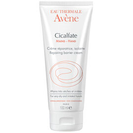 Avene Cicalfate Hands Repairing Barrier Cream - 100ml