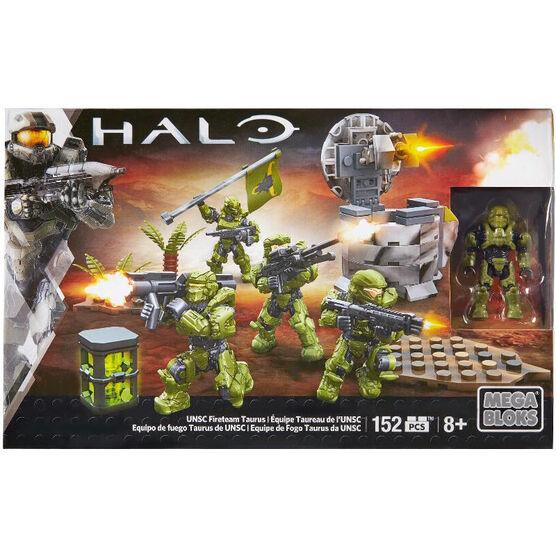 Mega Bloks Halo UNSC - Fireteam Taurus