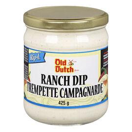 Old Dutch Ranch Dip - 425g