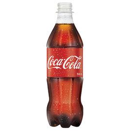 Coca-Cola - 500ml
