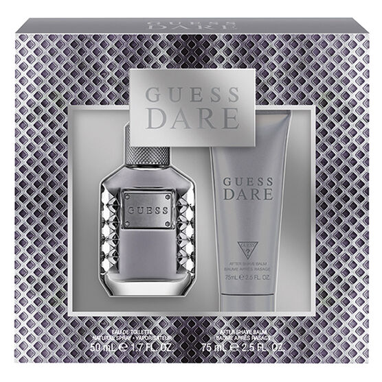 Guess Dare for Men Set - 2 piece