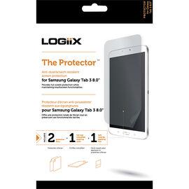 Logiix Screen Protector for Samsung Galaxy Tab 3 8inch - LGX-10758