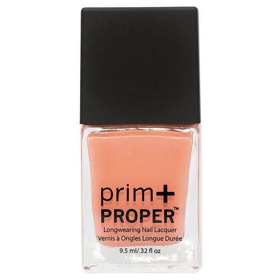 Prim + Proper Nail Lacquer - Sugar Maple