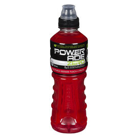 Powerade Zero - Fruit Punch - 710ml