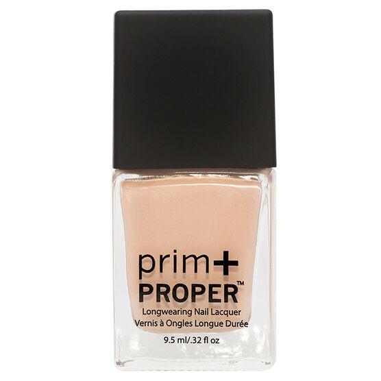 Prim + Proper Nail Lacquer - Eh?