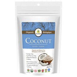Ecoideas Coconut Flour - 200g