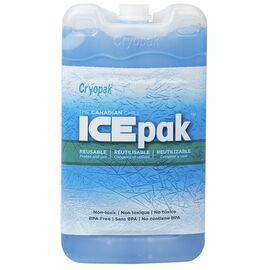 Ice Pak 100 Plastic Bottle - 14oz