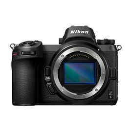 Nikon Z6 Body Only - 34302 - DEPOSIT TO RESERVE