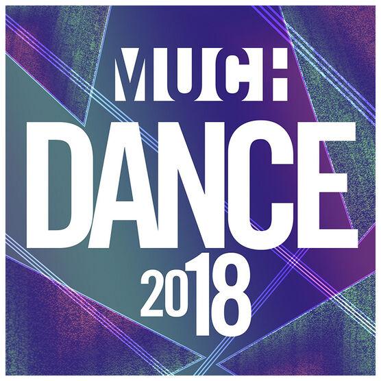 Various Artists - MuchDance 2018 - CD