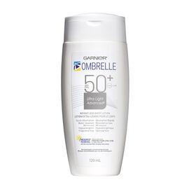 Ombrelle Ultra Light Weightless Body Lotion Sunscreen - SPF50+ - 120ml