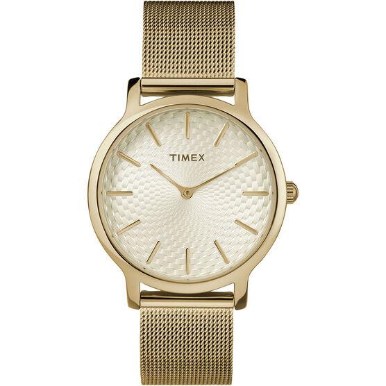 Timex Metropolitan Fashion Watch - TW2R36100GP