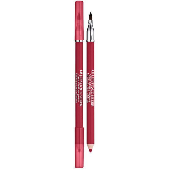 Lancome Le Lipstique Lip Colouring Stick with Brush - Inspire