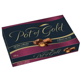 Pot of Gold - All Nuts - 206g