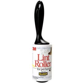 Scotch Pet Lint Roller - 30 sheets
