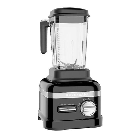 KitchenAid Pro Stand Blender - Onyx Black
