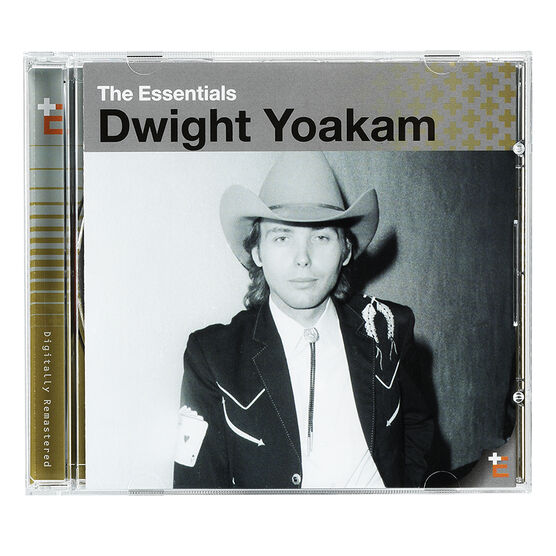 Dwight Yoakam - Essentials - CD