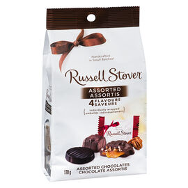 Russel Stover - Assorted Chocolates - 170g