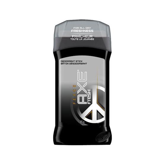Axe Dry Deodorant Stick - Peace - 85g