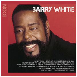 Barry White - Icon - CD