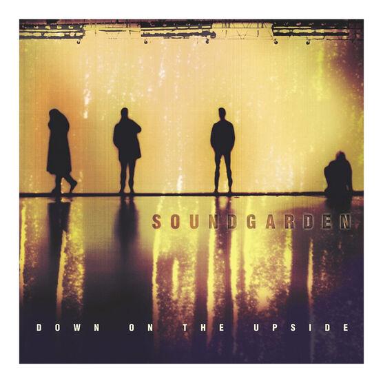 Soundgarden - Down On The Upside - 180g Vinyl