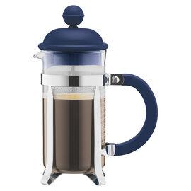 Bodum Caffettiera Coffee Maker - Sea Blue - 3 cup