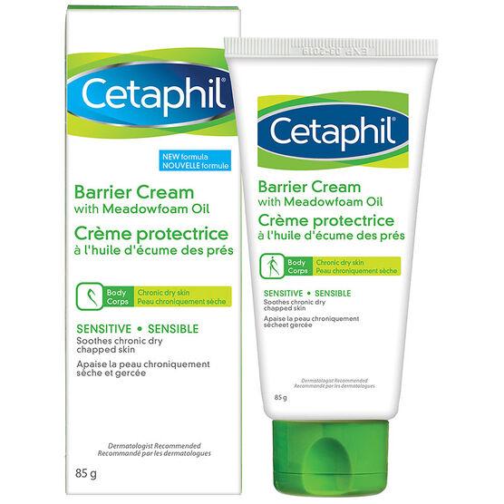 Cetaphil Barrier Cream - Sensitive Skin - 85g