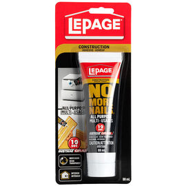 Lepage No More Nails Tube - 88ml