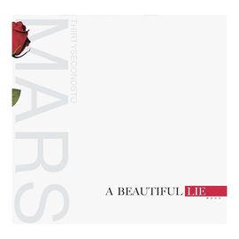 30 Seconds To Mars - A Beautiful Lie - Vinyl