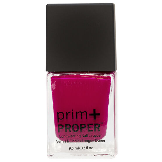 Prim + Proper Nail Lacquer - First Nation