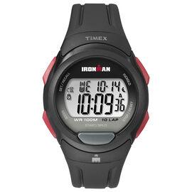 Timex Men's Ironman 10-Lap Watch - Grey - TW5M16400GP