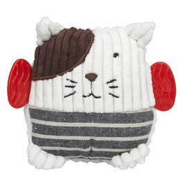London Drugs Plush Squeaking Pet Toy - Assorted - SG0267