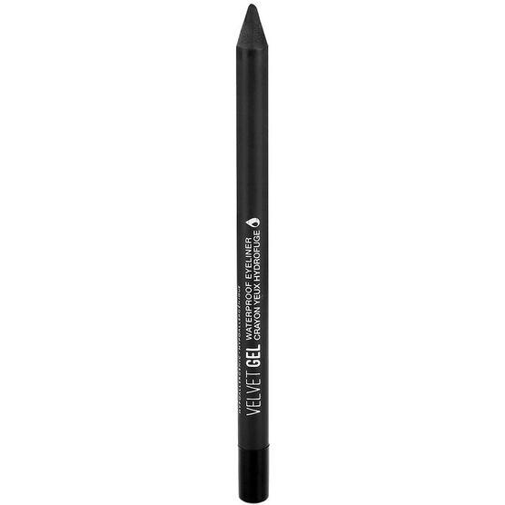 Marcelle Velvet Gel Waterproof Eyeliner - Jet Black