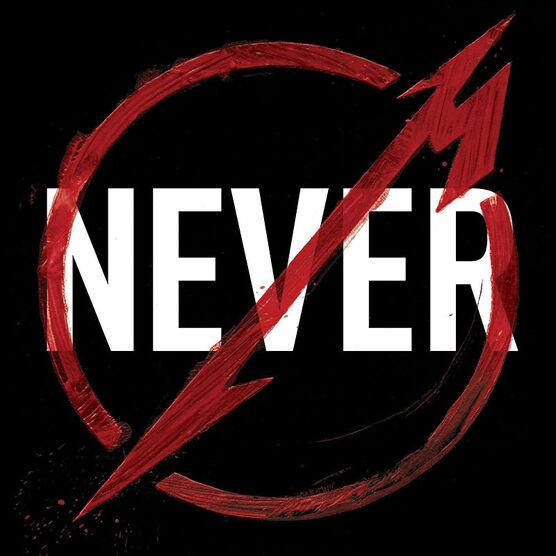 Metallica - Through the Never - 2 CD