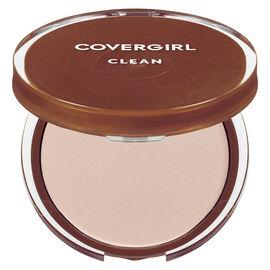 CoverGirl Clean Pressed Powder - Classic Beige