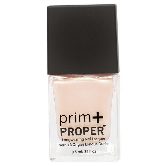 Prim + Proper Nail Lacquer - Glacier Lake