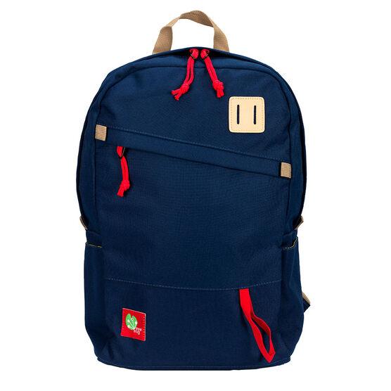 Tree Frog Fashion Notebook Laptop Backpack - Blue - 15 Inch - KLB1340R-BL