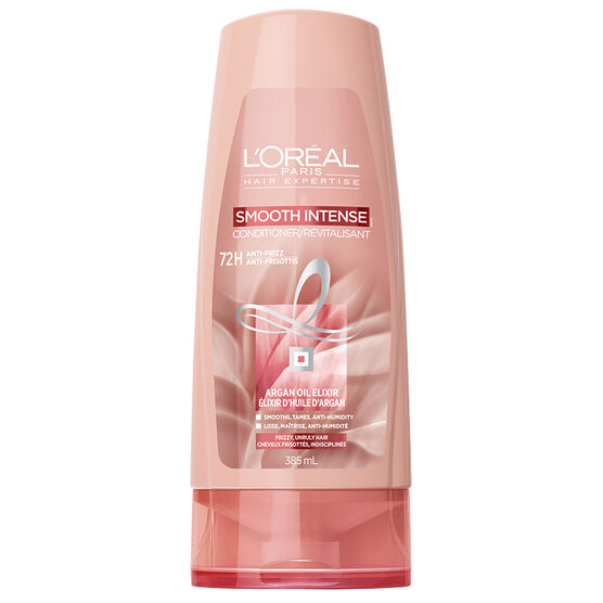 L'Oreal Hair Expertise Smooth Intense Conditioner - Anti-Frizz - 385ml