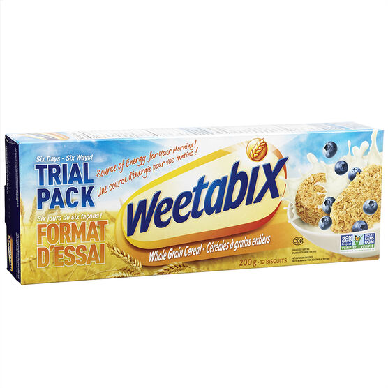 Weetabix - 200g