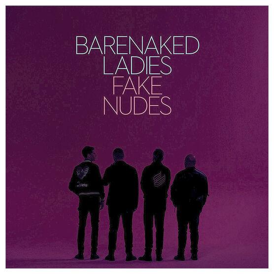 Barenaked Ladies - Fake Nudes - Vinyl