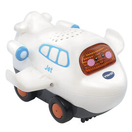 VTech Go Go Smart Wheels - Jet