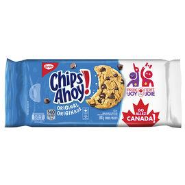 Christie Chips Ahoy! - Original - 300g