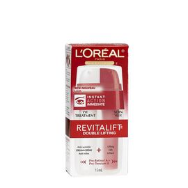 L'Oreal Dermo-Expertise Advanced RevitaLift Double Eye Lift - 15ml