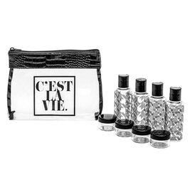 My Tagalongs French Collection Travel Bottles - Assorted - 52998